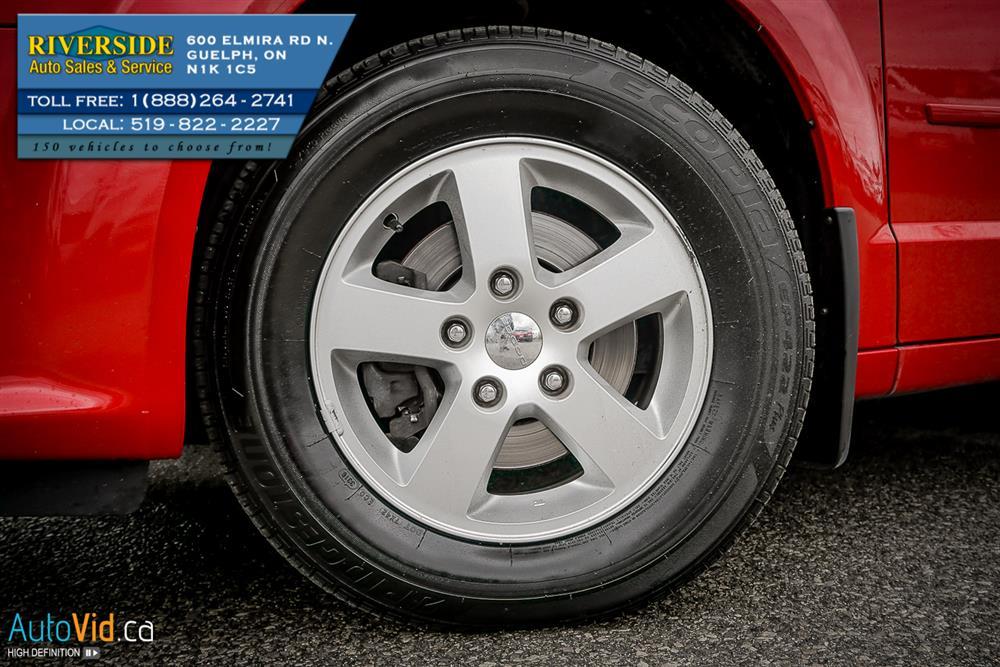 Guelph Auto Mall >> 2012 Dodge Grand Caravan American Value Package | Riverside Auto Sales & Service