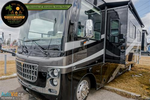 Big Bear's Riverside | New and Used RV Inventory | Guelph